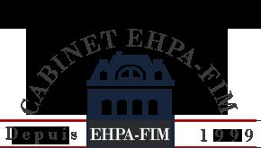 Logo EHPA FIM